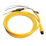 Câble 12V jaune pour réseau NMEA 2000