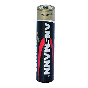 4 AAA Batterien 1.5V