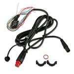Câble d'alimentation, données et sonde pour GPSMap 720S