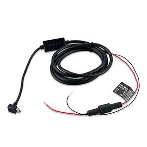 Cable USB d'alimentation (câbles ouverts pour batterie)
