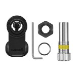 Vector™ S to 2S Upgrade Kit Large (15-18 mm dick)