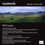 CD Topo Canada