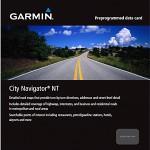 microSD/SD City Navigator NT Maroc