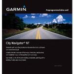 microSD/SD City Navigator® Chili NT