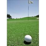 Mise à jour cartes de golf