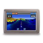 GPSMAP® 620 avec carte microSD/SD lacs Suisses