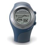 Forerunner® 405 CX, bleu