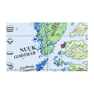 TOPO Greenland - garmingps.ch - Bucher et Walt SA