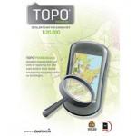 Topo Norway Premium 9 - Troms