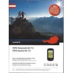TOPO Autriche V4 pro + MicroSD/SD