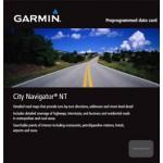 microSD/SD City Navigator NT China