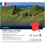 microSD / SD Topo V4 France Entière