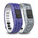 Jonathan Adler + Garmin – Pack 2 (bracelets vívofit® 3)