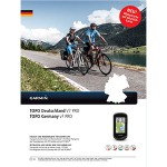 TOPO Allemagne V7 Pro + microSD