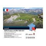 microSD / SD Topo France V4 Sud-Est