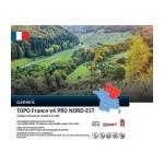 DVD Topo Frankreich V3 Nord-Ost + microSD / SD