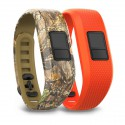 BRACELETS VIVOFIT3 CAMO AND BLAZE ORANGE