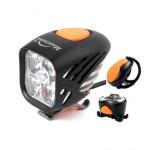 MJ906 PACK LAMPE VELO AVANT / ARRIERE