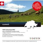 Mise à jour TOPO Switzerland PRO