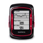 Edge® 500, Rot + Herz-/Trittfrequenz