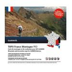 TOPO France PRO - Montagne