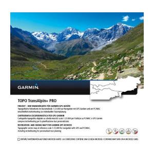 Garmin TransAlpin V4 PRO