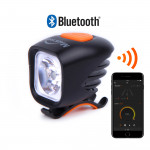 MJ-902B Bluetooth Bicycle Light