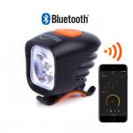 MJ-902B Bluetooth Bicycle Light