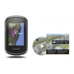 eTrex Touch 35 + Topo Schweiz K50