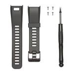 vivosmart® HR Band Kit, Black (Regular)