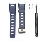 vivosmart® HR Band Kit, Blue (Regular)