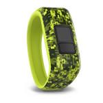 Armband in Digital-Camouflage (vívofit® jr. X-Large)