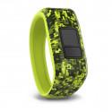 Bracelet camouflage (vívofit® jr. X-Large)