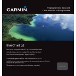 Carte microSD BlueChart G2 Regular