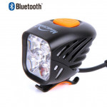 MJ-906B Bluetooth Bicycle Light
