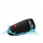 JBL Charge 3 Tragbarer Bluetooth-Lautsprecher