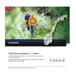 TOPO Norway Premium 2 - Sørøst
