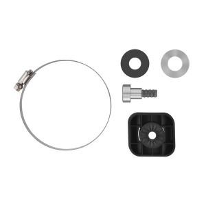 Support pour le barillet du moteur électrique (Panoptix™ LVS32)