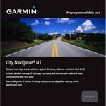 microSD/SD City Navigator NT Eastern Africa