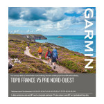 TOPO France v5 PRO - Nord-ouest