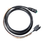 NMEA 0183 with Audio Cable