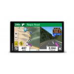 Camper 780 mit digitalem Verkehrsfunk