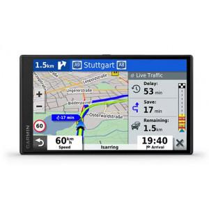 Garmin DriveSmart™ 65 avec Amazon Alexa