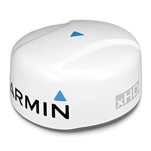 GMR 18xHD – Radôme haute définition