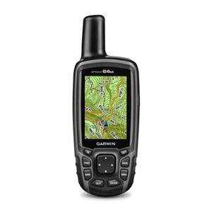 GPSMAP® 64st + Topo Suisse