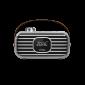 Radio DAB rétro MD1