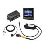 GHP™ Reactor-Marineautopilotsystem für Volvo-Penta® Steer-by