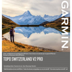 Garmin TOPO Switzerland V2 PRO