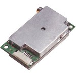 GPS 15-W Sensormodul ohne WAAS 3.3 V