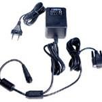 Netzadapter 220V + PC Kabel
